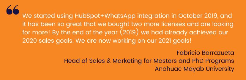 sales target 2020 achieved