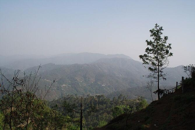 Welcome to Solan!
