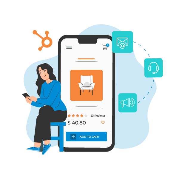 HubSpot-for-Ecommerce