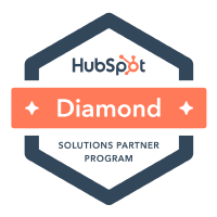 hubspot diamond