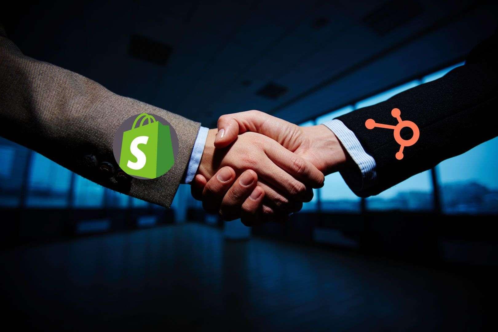 hubspot-shopify-integration